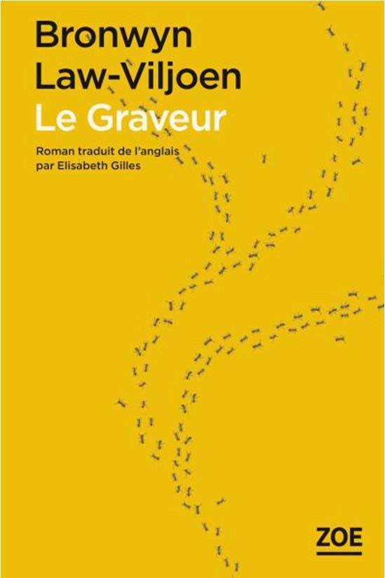 LE GRAVEUR