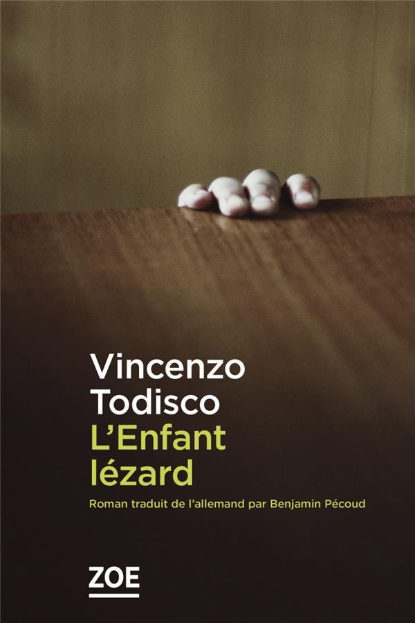 L'ENFANT LEZARD