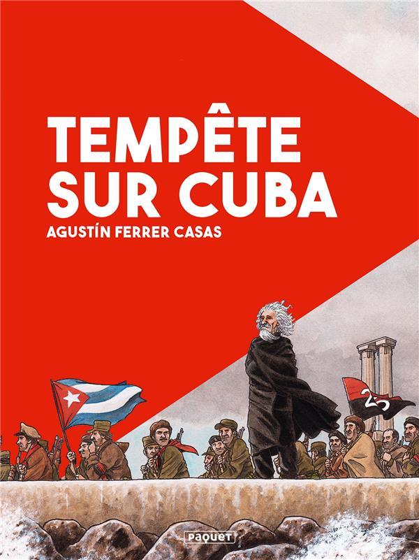 TEMPETE SUR CUBA