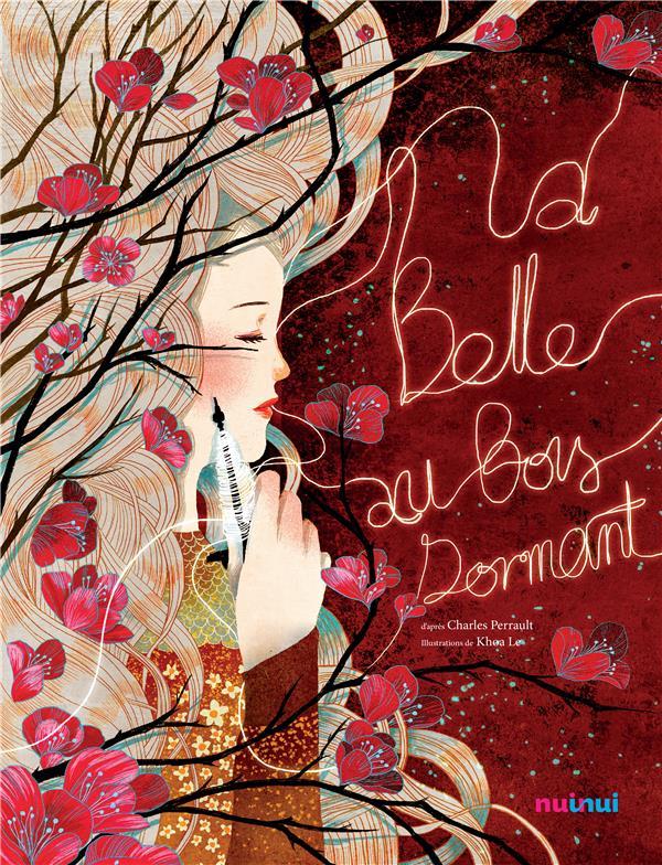 LA BELLE AU BOIS DORMANT Lê Khoa Nuinui