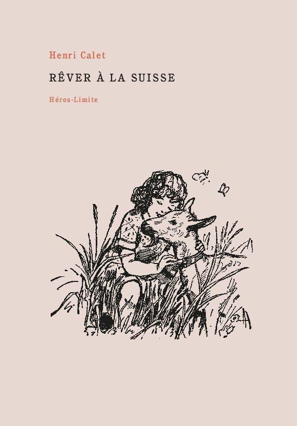 REVER A LA SUISSE