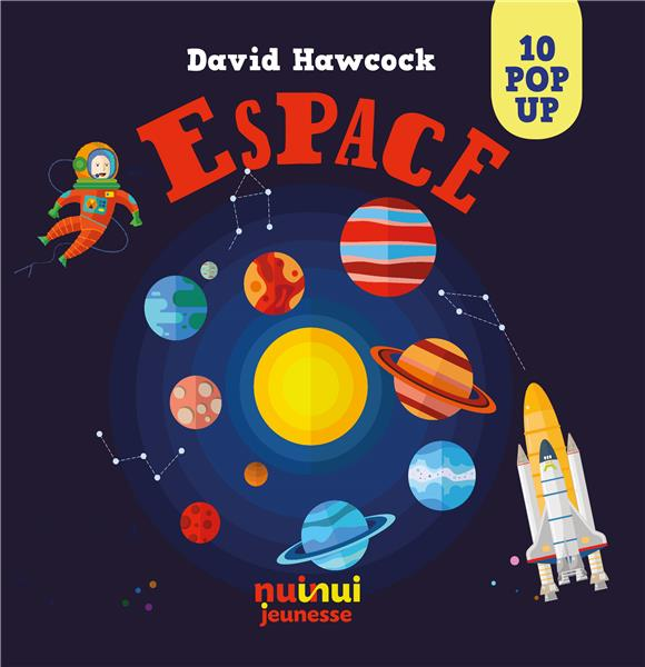 SAISISSANTS POP-UP  -  ESPACE DAVID HAWCOCK NUINUI JEUNESSE