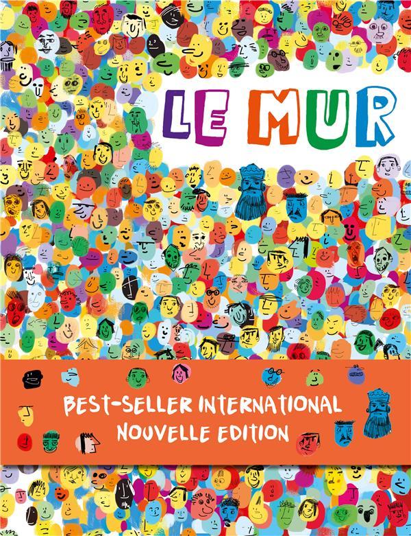 LE MUR  -  NOUVELLE EDITION
