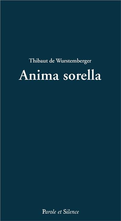 ANIMA SORELLA