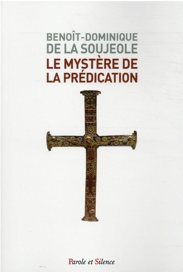 LE MYSTERE DE LA PREDICATION