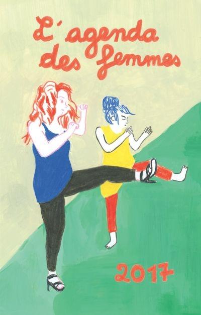 AGENDA DES FEMMES 2017