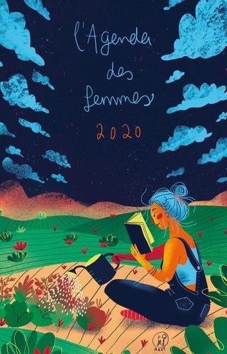 L'AGENDA DES FEMMES     MERCI POUR L'EAU : CULTURE ET PARITE (EDITION 2020)