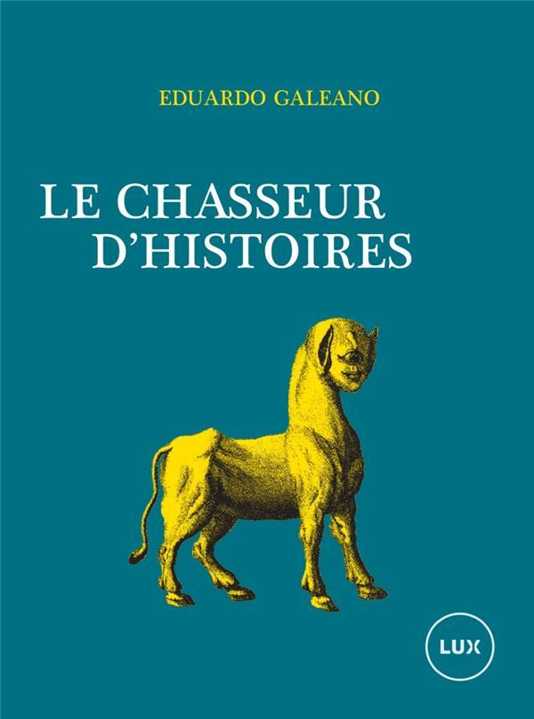 LE CHASSEUR D'HISTOIRES