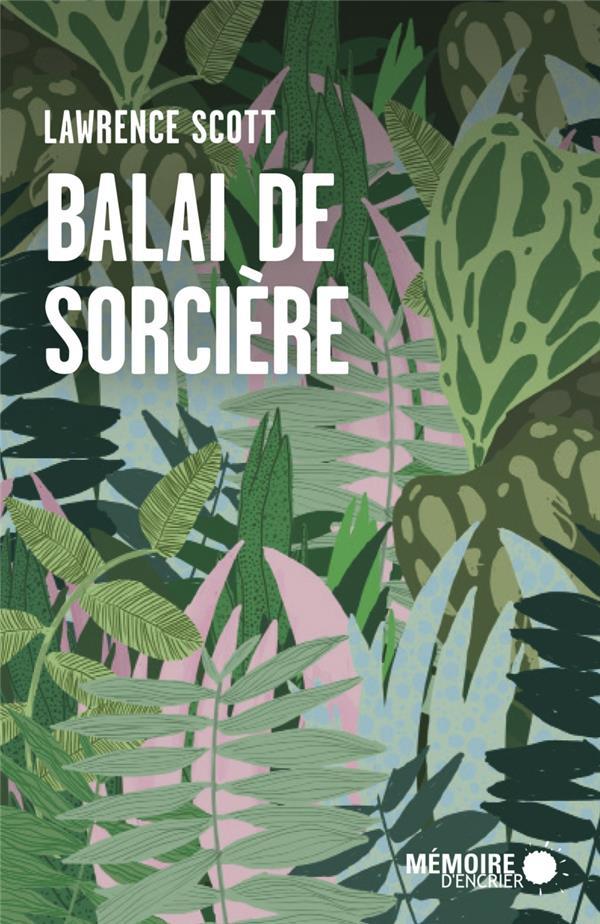 BALAI DE SORCIERE