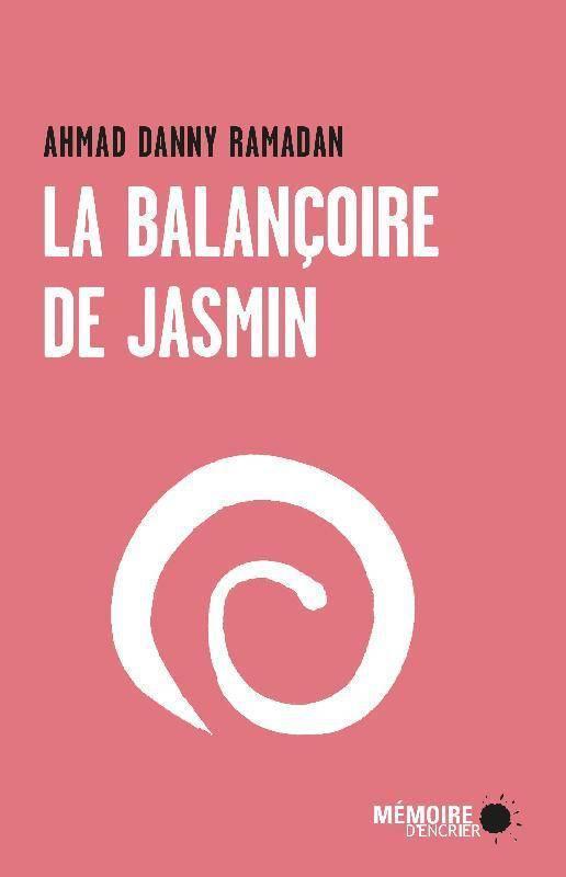 LA BALANCOIRE DE JASMIN