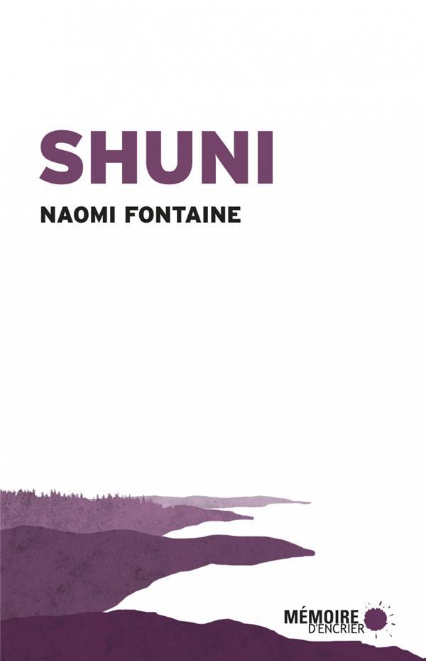 SHUNI - CE QUE TU DOIS SAVOIR,