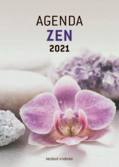 AGENDA ZEN (EDITION 2021)