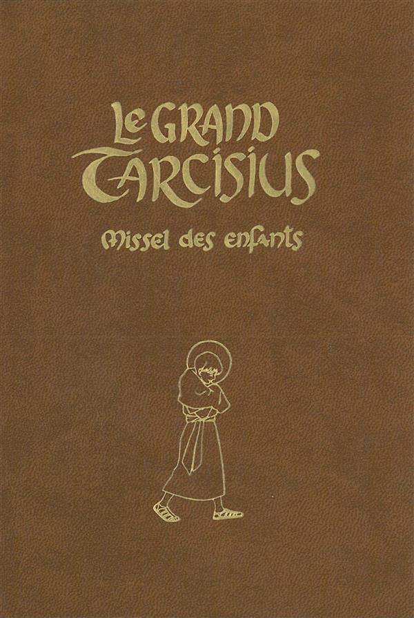 Le grand Tarcisius