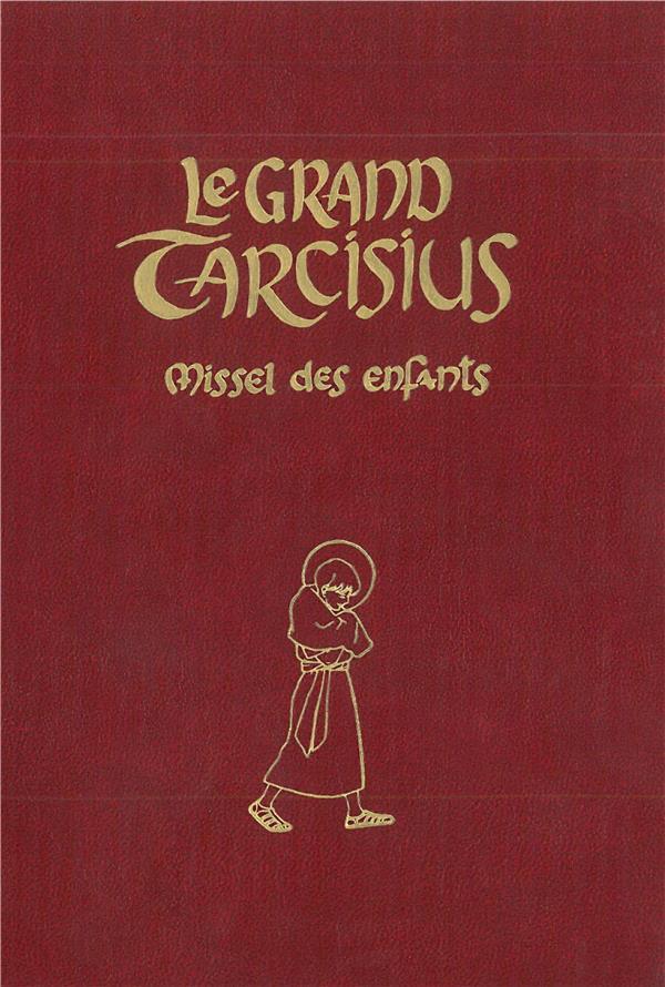 LE GRAND TARCISIUS BORDEAUX