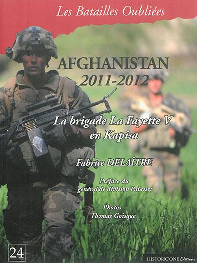 Afghanistan Delaître Fabrice Historic'one