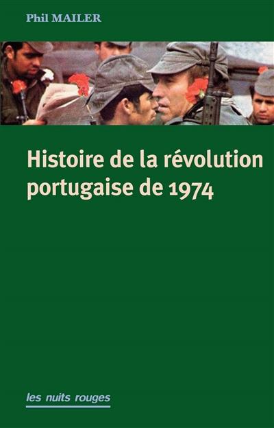 PORTUGAL 1974 75, REVOLUTION MANQUEE ?