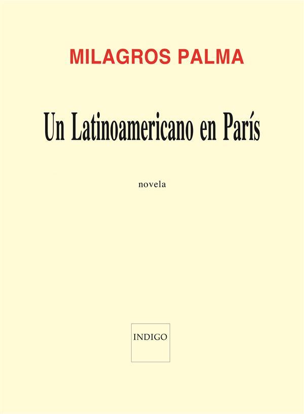 LATINOAMERICANO EN PARIS