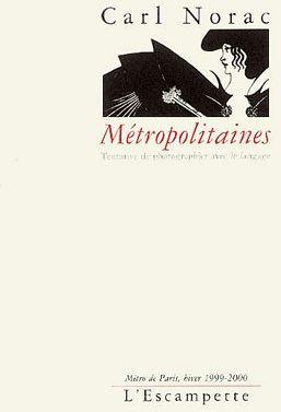 METROPOLITAINES