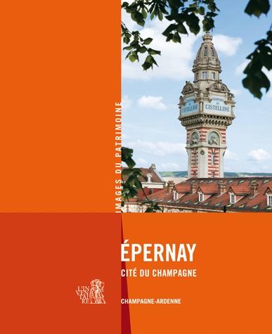 EPERNAY, CITE DU CHAMPAGNE