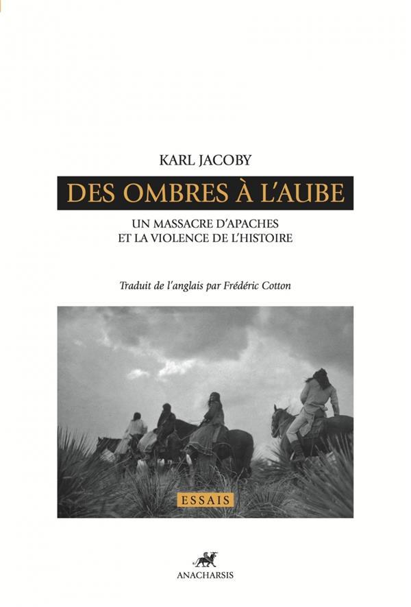 DES OMBRES A L'AUBE