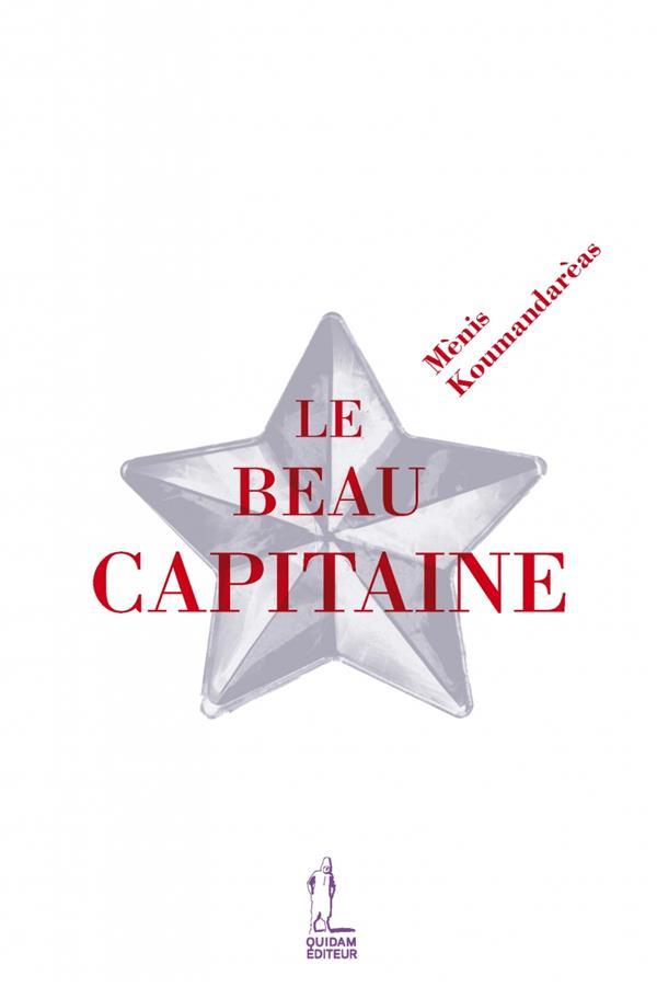 LE BEAU CAPITAINE