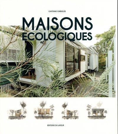 MAISONS ECOLOGIQUES