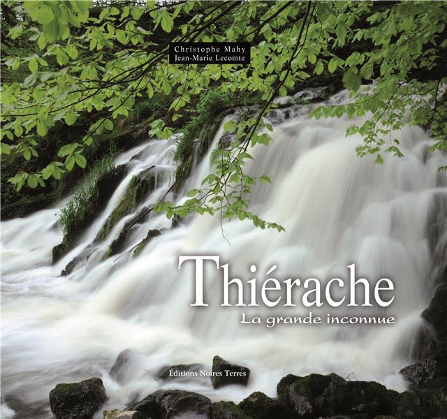 THIERACHE  -  LA GRANDE INCONNUE CHRISTOPHE MAHY NOIRES TERRES