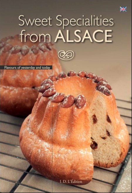 SWEET SPECIALITIES FROM ALSACE G.FRITCH/G.ZEISSLLOF ID