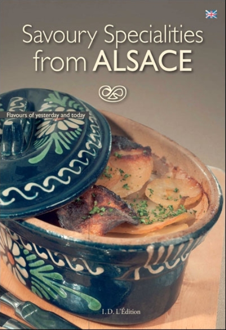 SAVOURY SPECIALITIES FROM ALSACE ROECKEL DIDIER ID