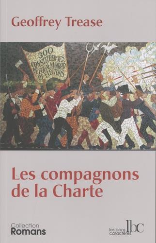 LES COMPAGNONS DE LA CHARTE