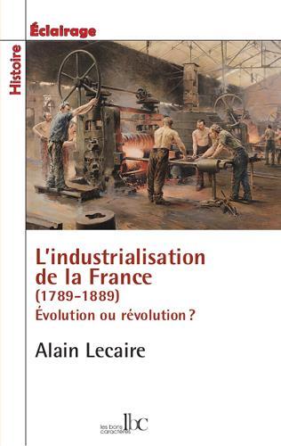 INDUSTRIALISATION A PAS DE TOR