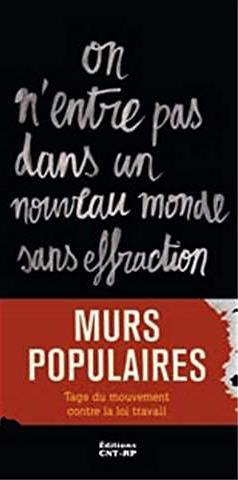 MURS POPULAIRES
