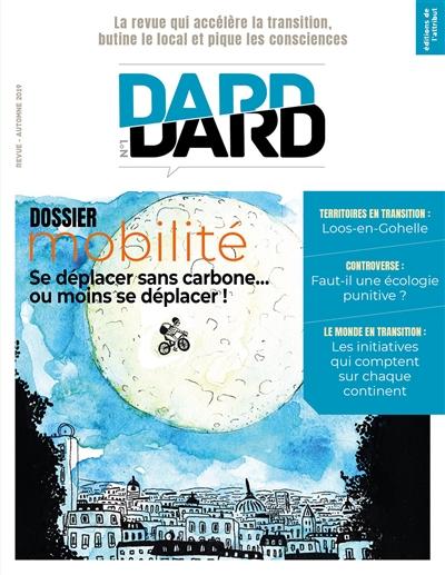 DARDDARD N  1 - MOBILITE : SE DEPLACER SANS CARBONE - NOVEMBRE 2019