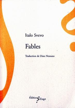 FABLES SVEVO ITALO SILLAGE