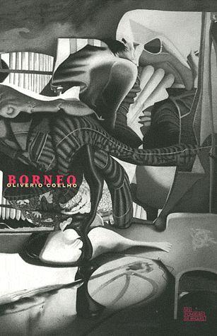 BORNEO COELHO, OLIVERIO FONDEURS BRIQUE