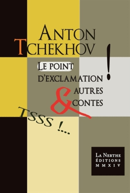 POINT D'EXCLAMATION ET AUTRES CONTES (LE)