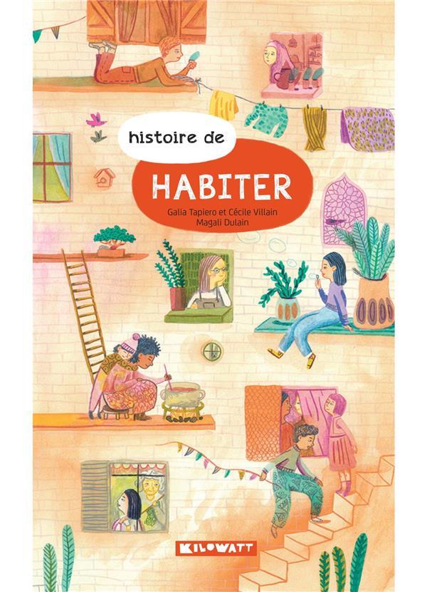 HABITER TAPIERO/VILLAIN KILOWATT