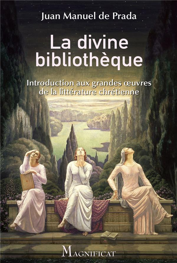 LA DIVINE BIBLIOTHEQUE