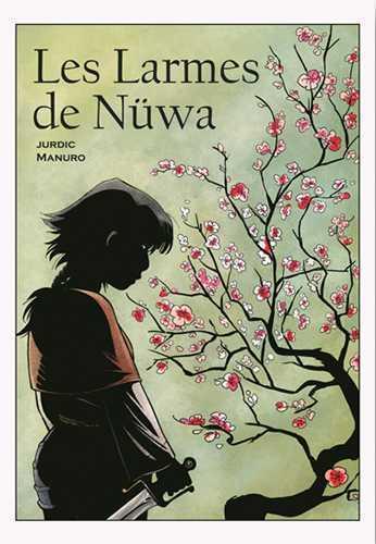 LES LARMES DE NUWA MANURO  Makaka éditions