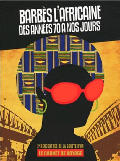 BARBES L'AFRICAINE