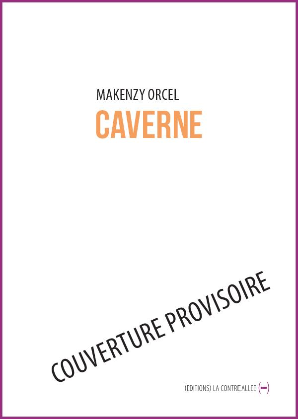 CAVERNE - SUIVI DE CADAVRES