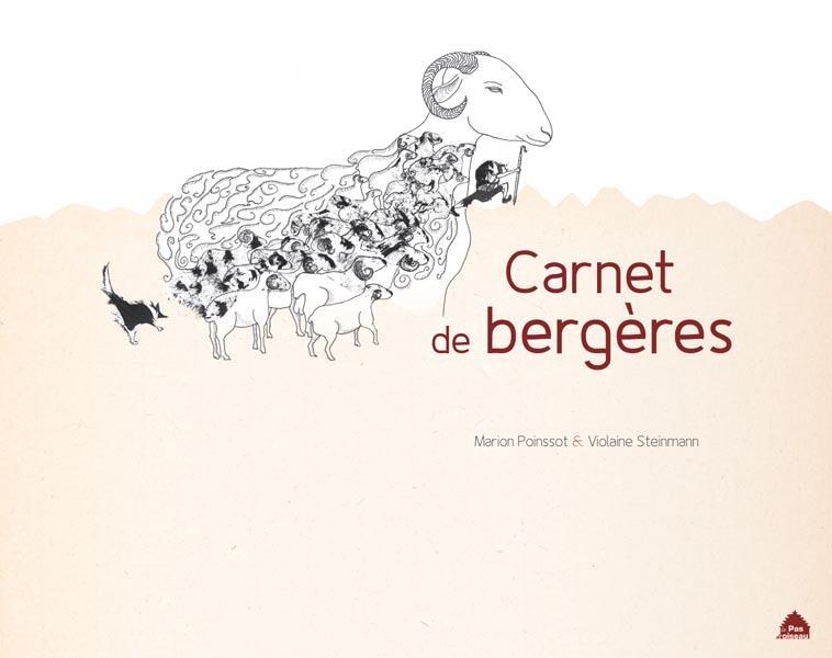 CARNET DE BERGERES