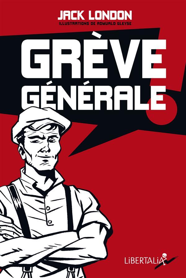 GREVE GENERALE !