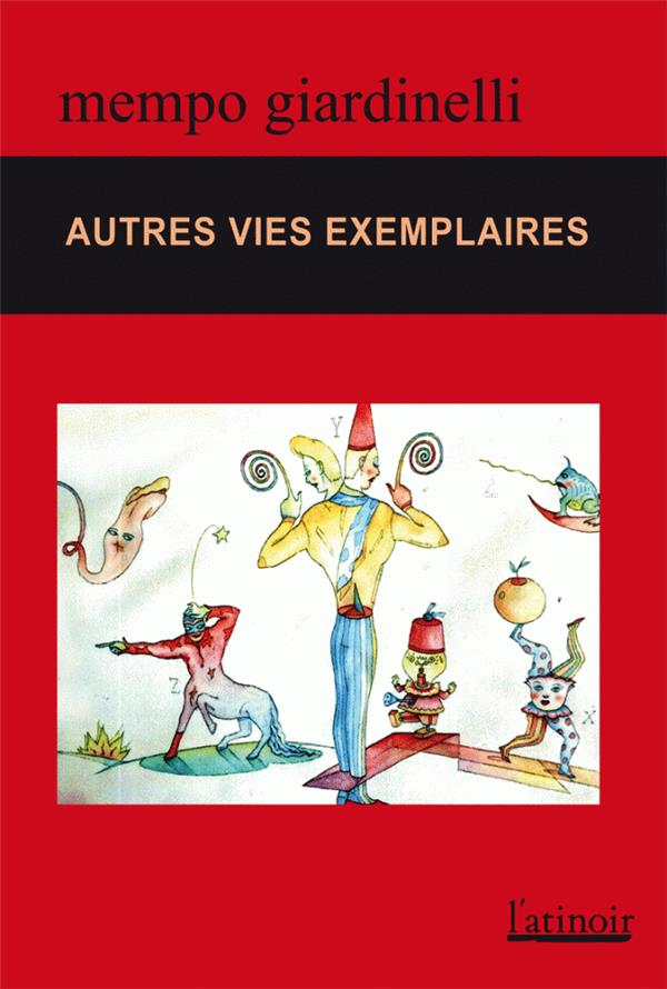 D'AUTRES VIES EXEMPLAIRES