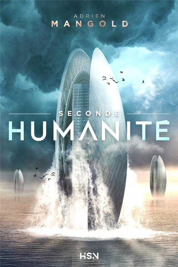SECONDE HUMANITE