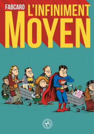 L'INFINIMENT MOYEN (NED 2017)