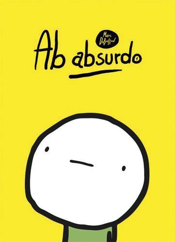AB ABSURDO T.1