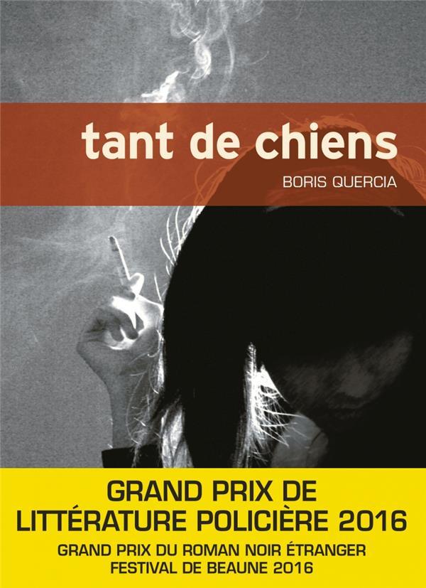 TANT DE CHIENS