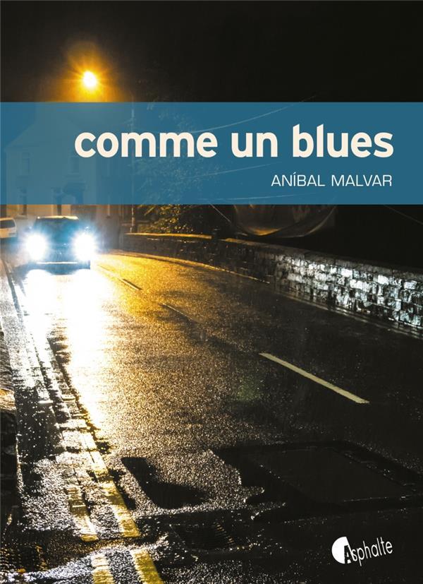 COMME UN BLUES