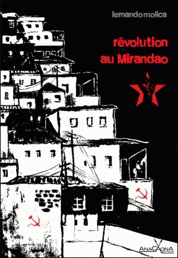 Révolution au Mirandao